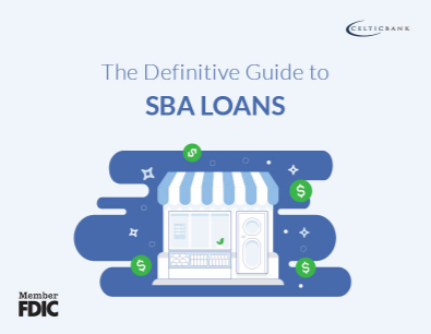The Definitive Guide to SBA LOANS